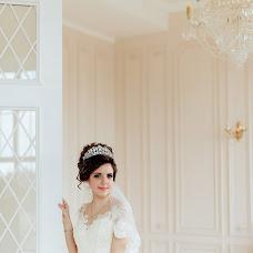 Wedding photographer Alina Shevareva (alinafoto). Photo of 20.09.2018