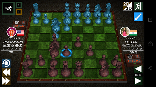 World Chess Championship screenshot 6