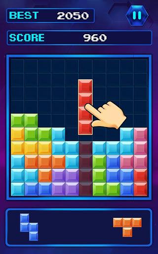 Block Puzzle Brick 1010 Free - Puzzledom  screenshots 4