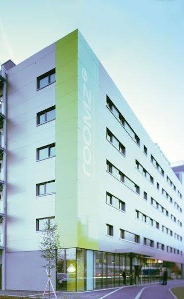 Roomz Graz - Budget Design Hotel
