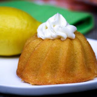 Bundt Cake With Almond Flour Recipes.