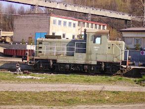Photo: Sulików: SM30-691