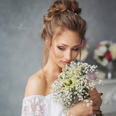 Wedding photographer Lyudmila Shelest (zaymila). Photo of 15.05.2017