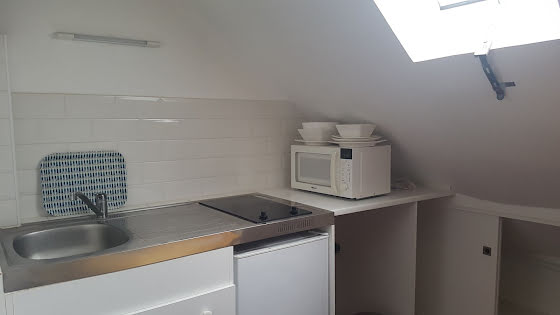 Location appartement 27,85 m2
