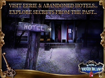 The Mystery of Haunted Hollow 2 - Escape Games- screenshot thumbnail