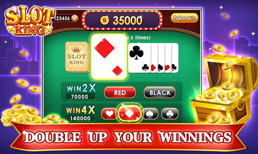 Slot Machines - Free Vegas Slots Casino apkpoly screenshots 6