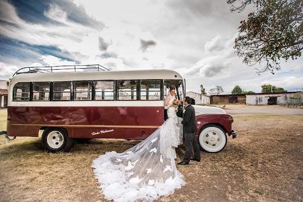 Fotógrafo de bodas ERIC SANCHEZ (sanchez). Foto del 12.06.2015