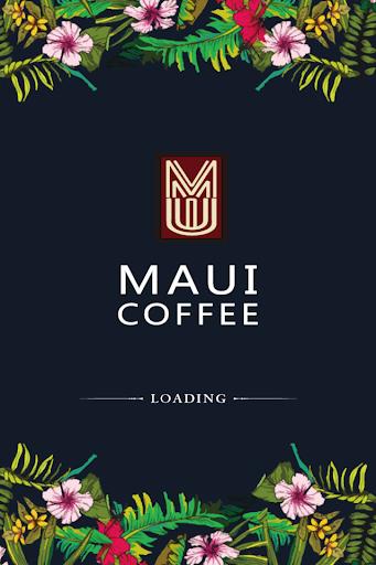 毛伊夏威夷咖啡