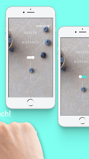 Healthy vibration massage  screenshots 2