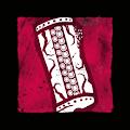 玉虫色の印章