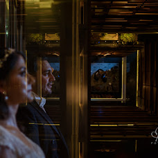 Wedding photographer Brenda Vazquez (AMOREFOTOCINEMA). Photo of 05.02.2018