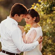 Wedding photographer Aleksand Parfirev (parfirev). Photo of 03.05.2016