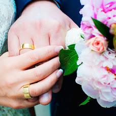 Wedding photographer Tatyana Yakovleva (Yakovlevatata). Photo of 22.05.2016