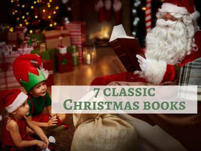 7 Classic Christmas Books