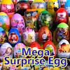 Mega Fun Surprise Egg