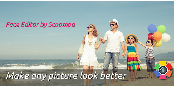 Photo Editor & Perfect Selfie - Apps on Google Play