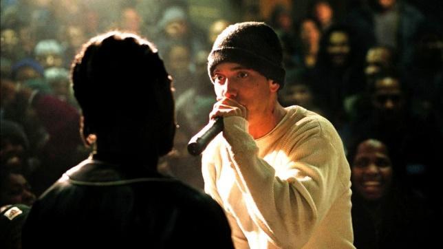 A Rap Battle But No Eminem: How Detroit Celebrated the 15th ...