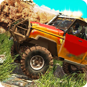 Offroad Xtreme Jeep Driving Adventure