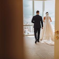 Wedding photographer Volya Linkov (VolyaLinkov). Photo of 05.06.2018