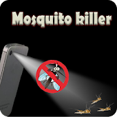 Mosquito Killer Sound Prank