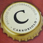 Logo for Birra Del Convento Carrobiolo