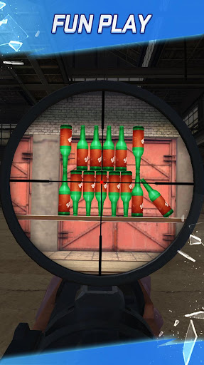 Shooting World 2 - Gun Shooter 1.0.4 screenshots 4