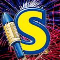 Svea Fireworks offisielle APP icon