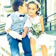 Wedding photographer Giulio Di somma (studiozero89). Photo of 19.07.2016