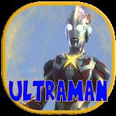 Pro Ultraman X Free Game Hints