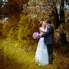 Wedding photographer Lyubov Chernova (Lchernova). Photo of 01.11.2015