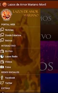 Lazos de Amor Mariano screenshot 2