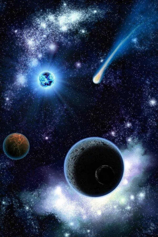 best solar system wallpaper - photo #42