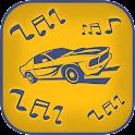 Car Sounds – Free Ringtones icon