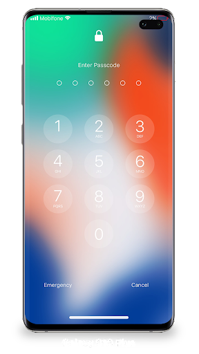 Lock Screen & Notifications iOS 14 1.3.8 screenshots 1
