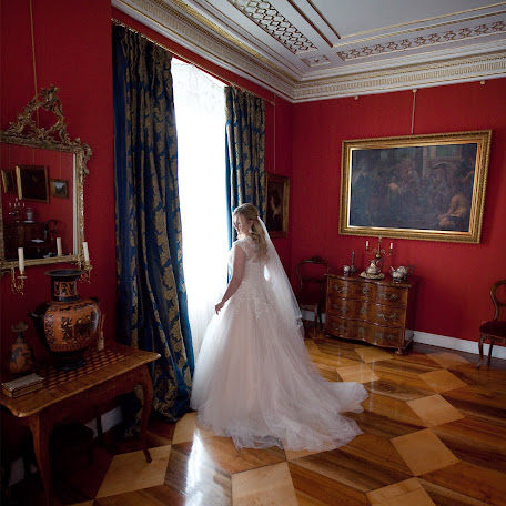 Wedding photographer Paul Janzen (janzen). Photo of 14.12.2017