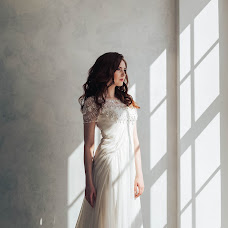 Wedding photographer Andrey Kozyakov (matadorOmsk). Photo of 06.05.2018