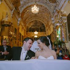 Весільний фотограф Jorge Pastrana (jorgepastrana). Фотографія від 28.04.2015