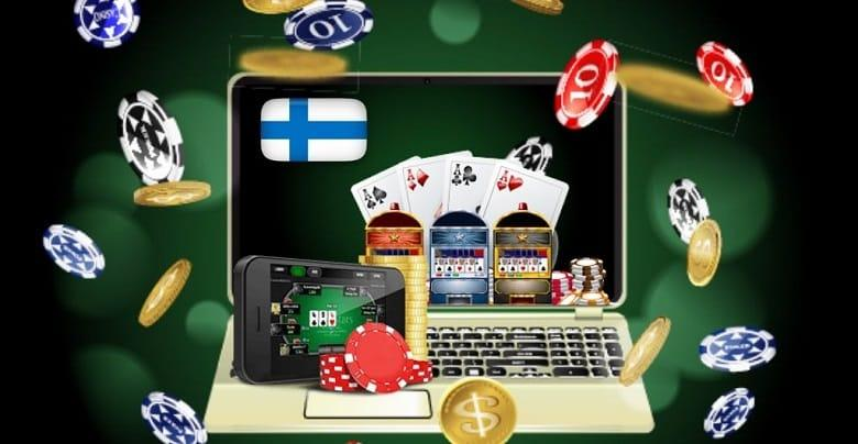 Probe into the crazy popularity of online gambling in Finland