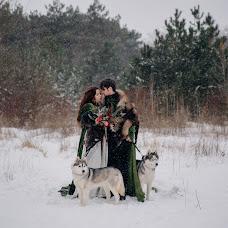 Свадебный фотограф Виктория Бондарева (Bonni). Фотография от 15.01.2016