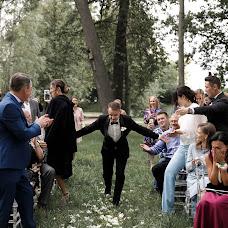 Свадебный фотограф Павел Голубничий (PGphoto). Фотография от 31.08.2018