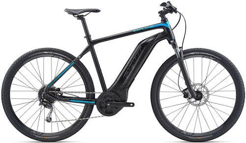Giant 2020 Explore E+  4 GTS E-Bike