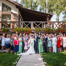 Wedding photographer Snezhana Ignatova (Snegamondo). Photo of 08.04.2014