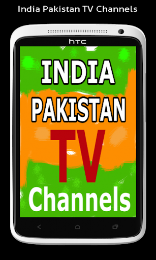 Indian Pakistani Tv Channels