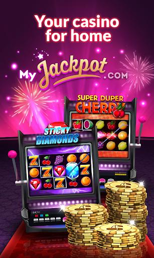 MyJackpot u2013 Vegas Slot Machines & Casino Games 3.7.9 screenshots 1