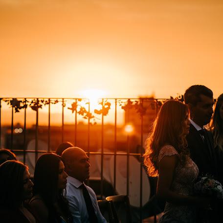 Wedding photographer Andrés Ubilla (andresubilla). Photo of 17.01.2018