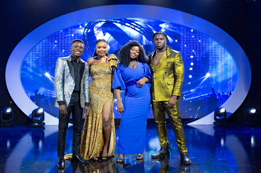 Nigerian Idol Season 6: Everything The Top 4 Wore For Last Sunday's Live Show