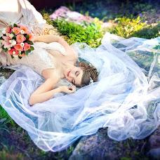 Wedding photographer Natalya Kupreenko (RedFox). Photo of 28.05.2013