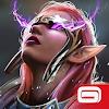 오더앤카오스 2: 구원-3D MMO RPG 온라인 게임