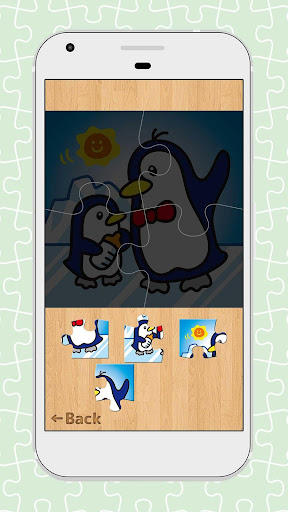 Kids Puzzles -Jigsaw Puzzles- 1.0 Windows u7528 4