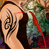 Tattoo Maker Ultimate